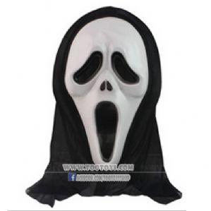 หน้ากากหวีดสยอง-Scream mask-ฮาโลวีน-Halloween Mask